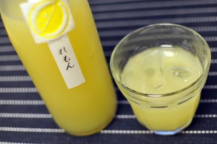スタバ太郎 にごりレモン