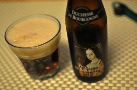 スタバ太郎 ベルギービール